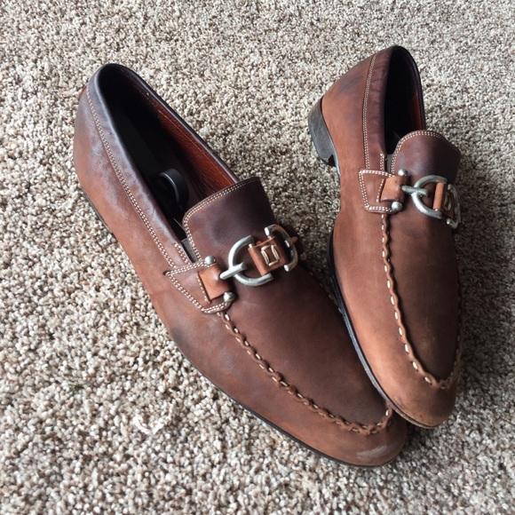 Donald J. Pliner Other - Donald J. Pliner Loafer Dress Shoes